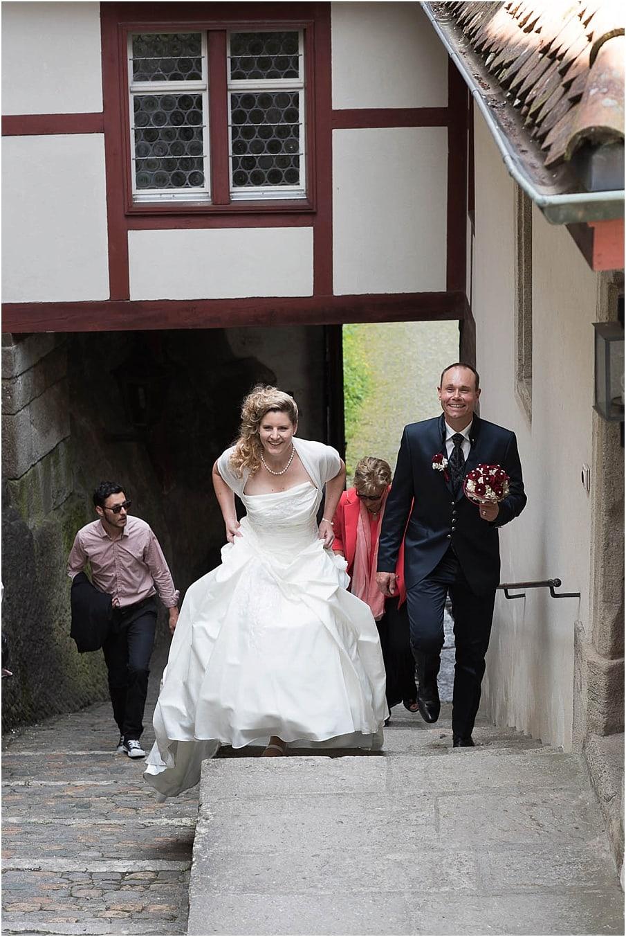 Hochzeitsfotograf Burg Waldegg