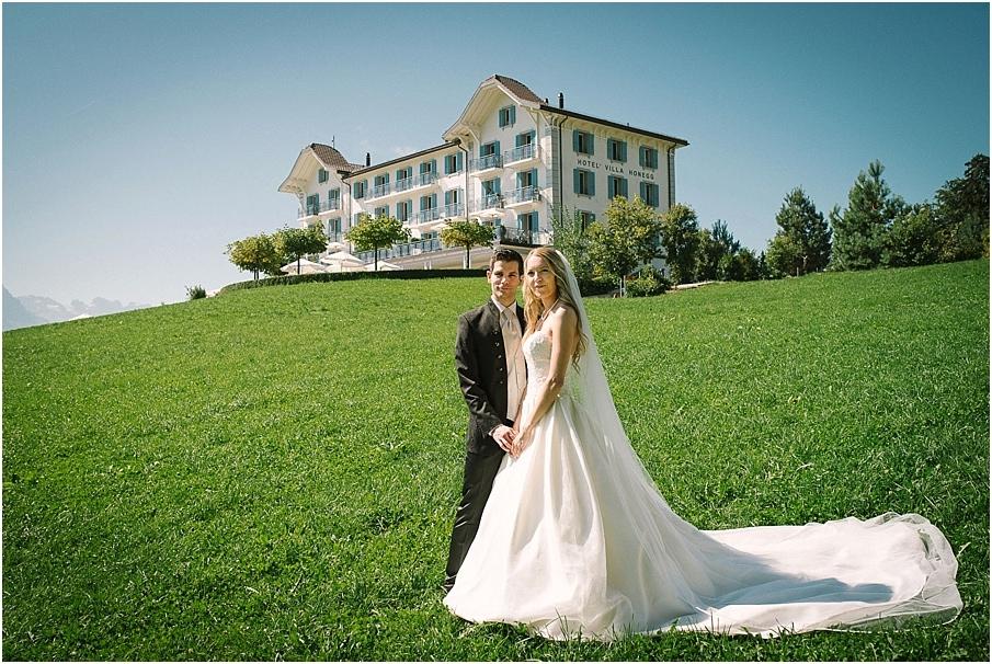 Hochzeitsfotograf Bürgenstock