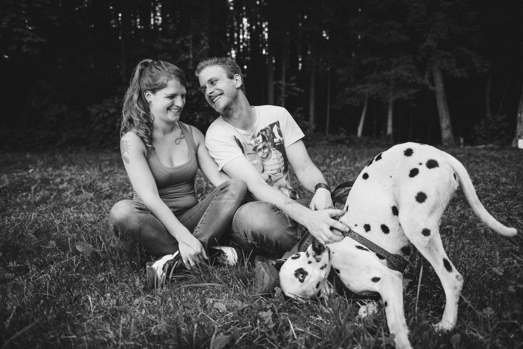 Engagement Shooting Wil