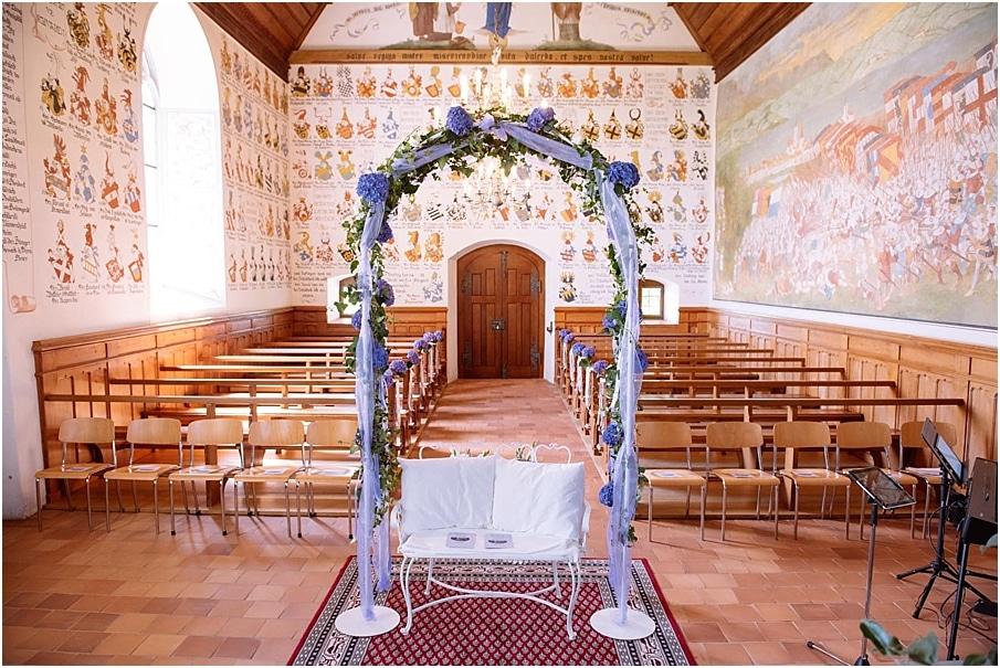 Hochzeitsfotograf Schlacht bei Sempach