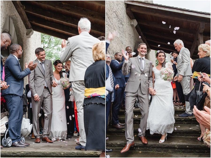 Hochzeit am Gebhardsberg