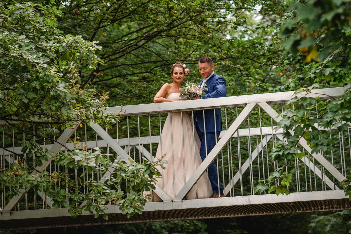 Hochzeitsfotograf Kaiserstrand Lochau