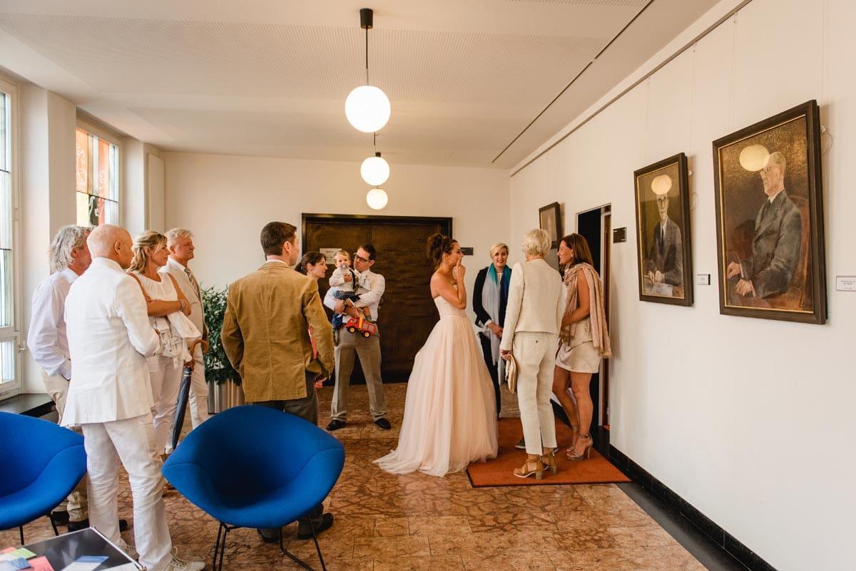 Hochzeit Friedrichshafen