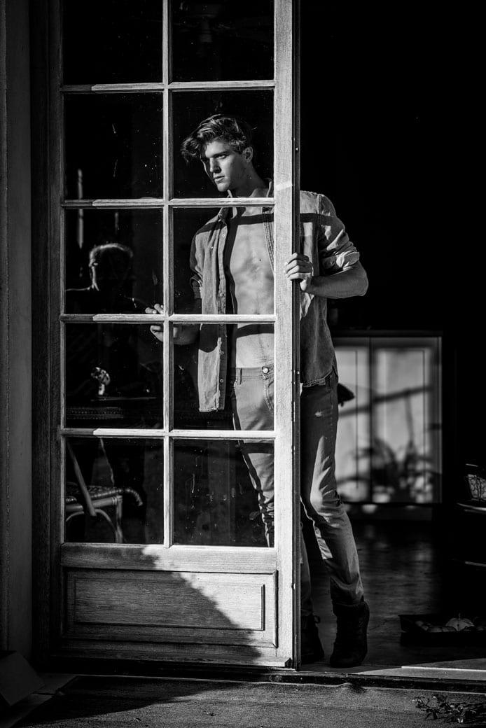 James Dean Foto