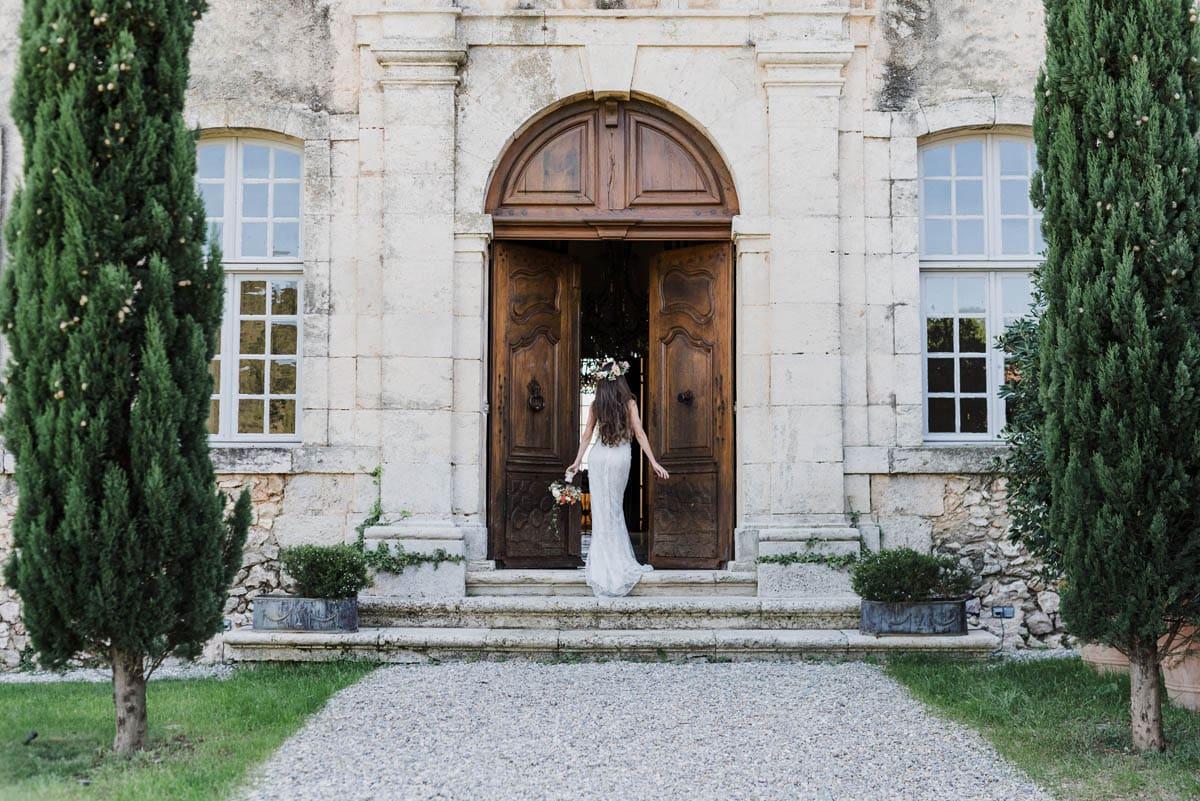 Workshop im Chateau de Moissac - Hochzeitsfotograf Schweiz