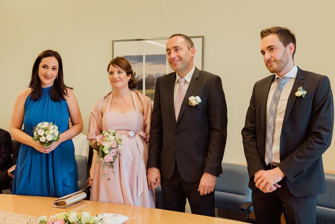 Hochzeit im Kloster Muri Hochzeitsfotograf Schweiz
