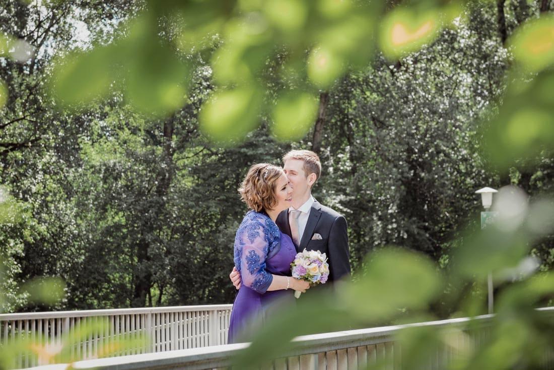 Standesamtliche Hochzeit in Dietikon Hochzeitsfotograf aus Zürich