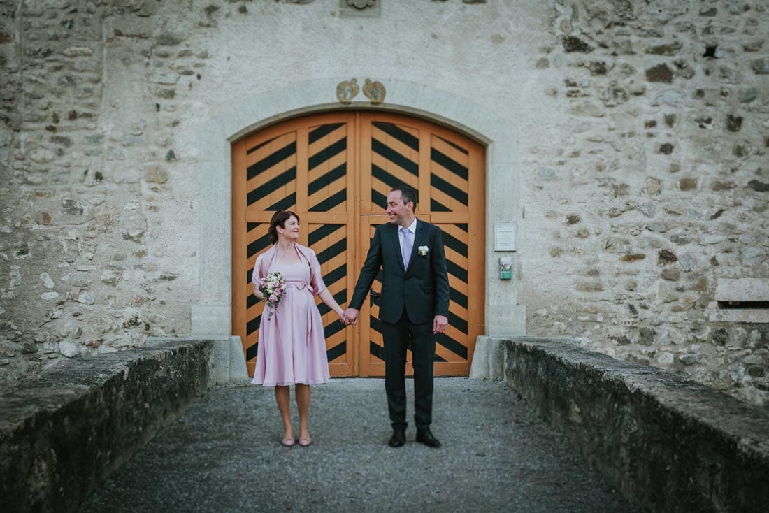 Hochzeit im Kloster Muri