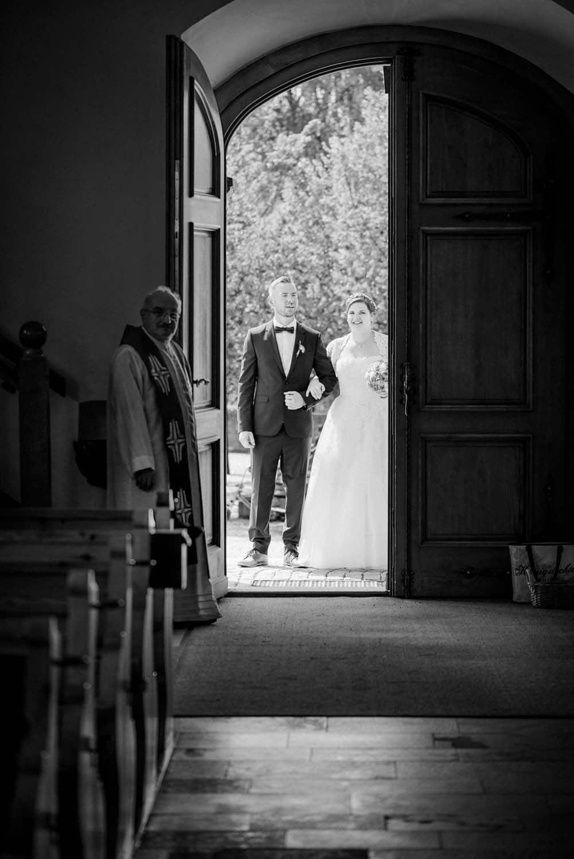Kirchliche Hochzeit Hörbranz