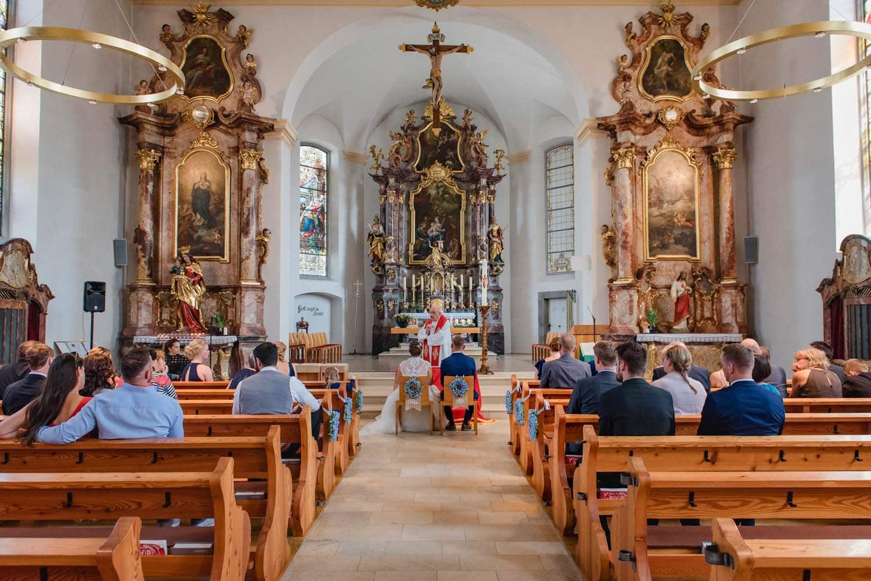 Kirche Hörbranz