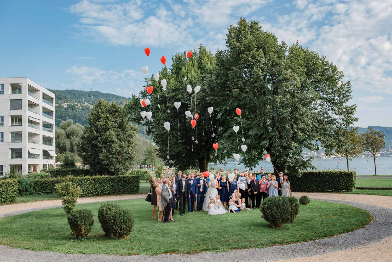 Hochzeit Kaiserstrand