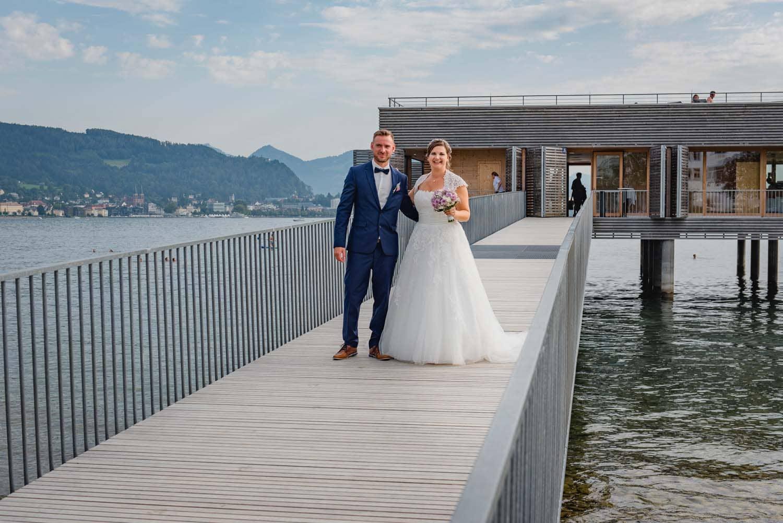 Hochzeit Hotel Kaiserstrand