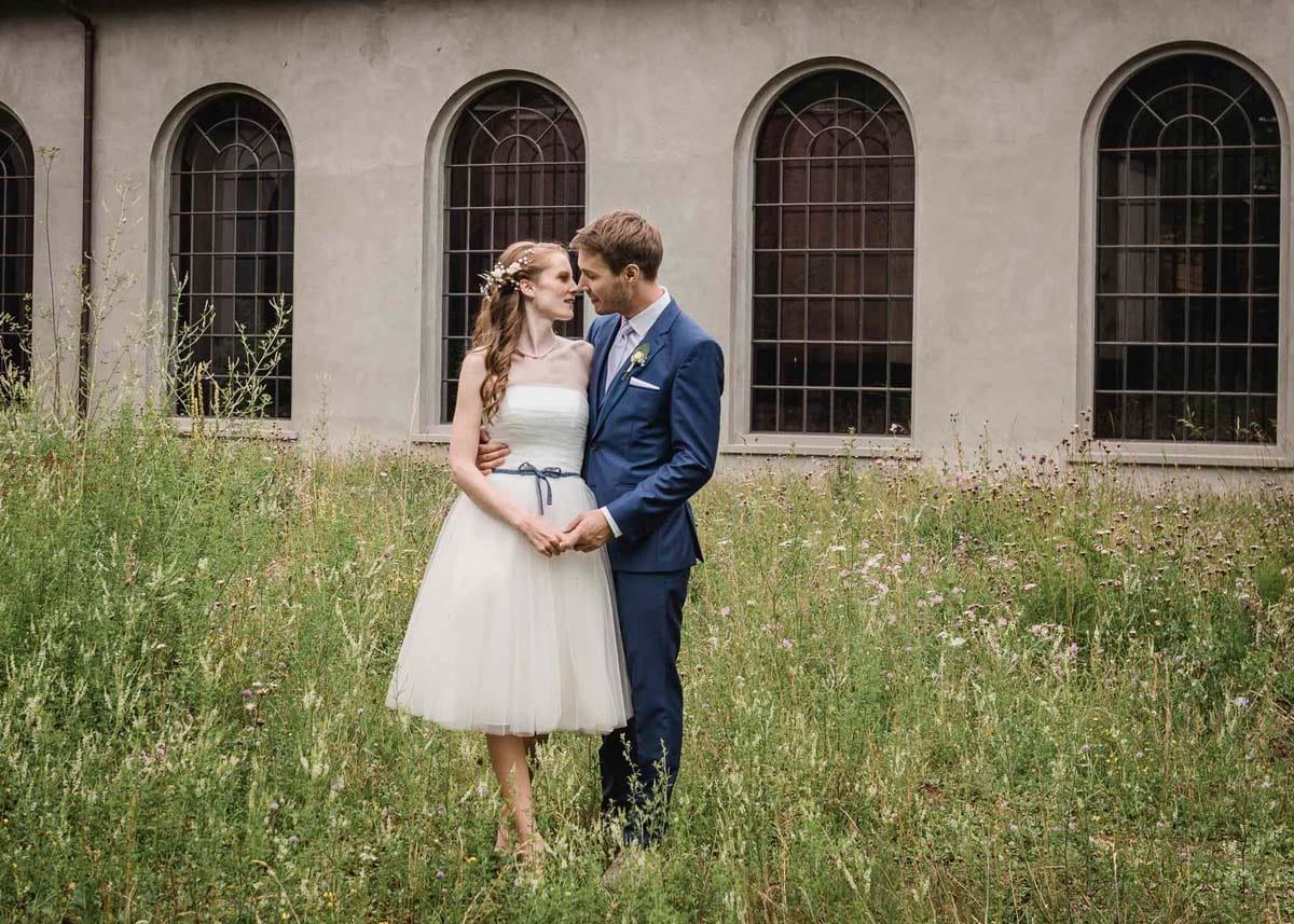Wunderbare Hochzeit in Dornbirn