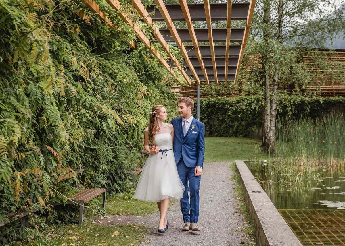 Hochzeitsfotograf Dornbirn
