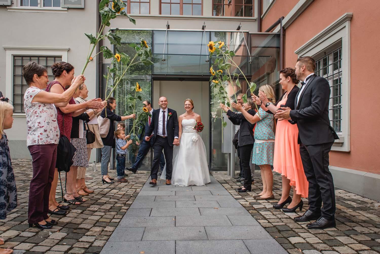 Brautpaar-nach-der-Trauung