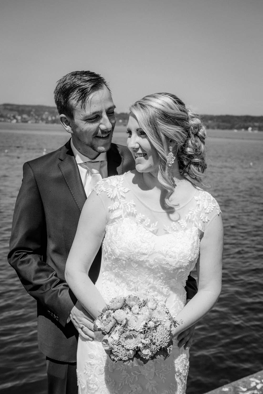 Hochzeit in Pfäffikon