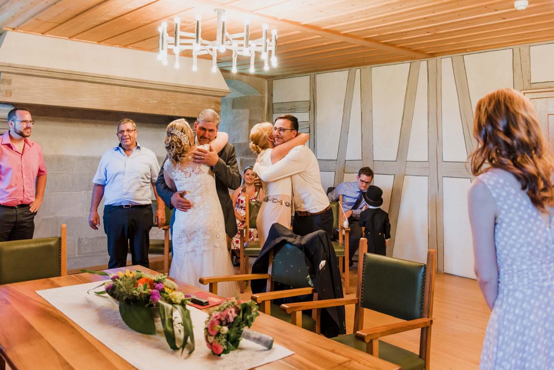 Hochzeitsfotograf Pfäffikon