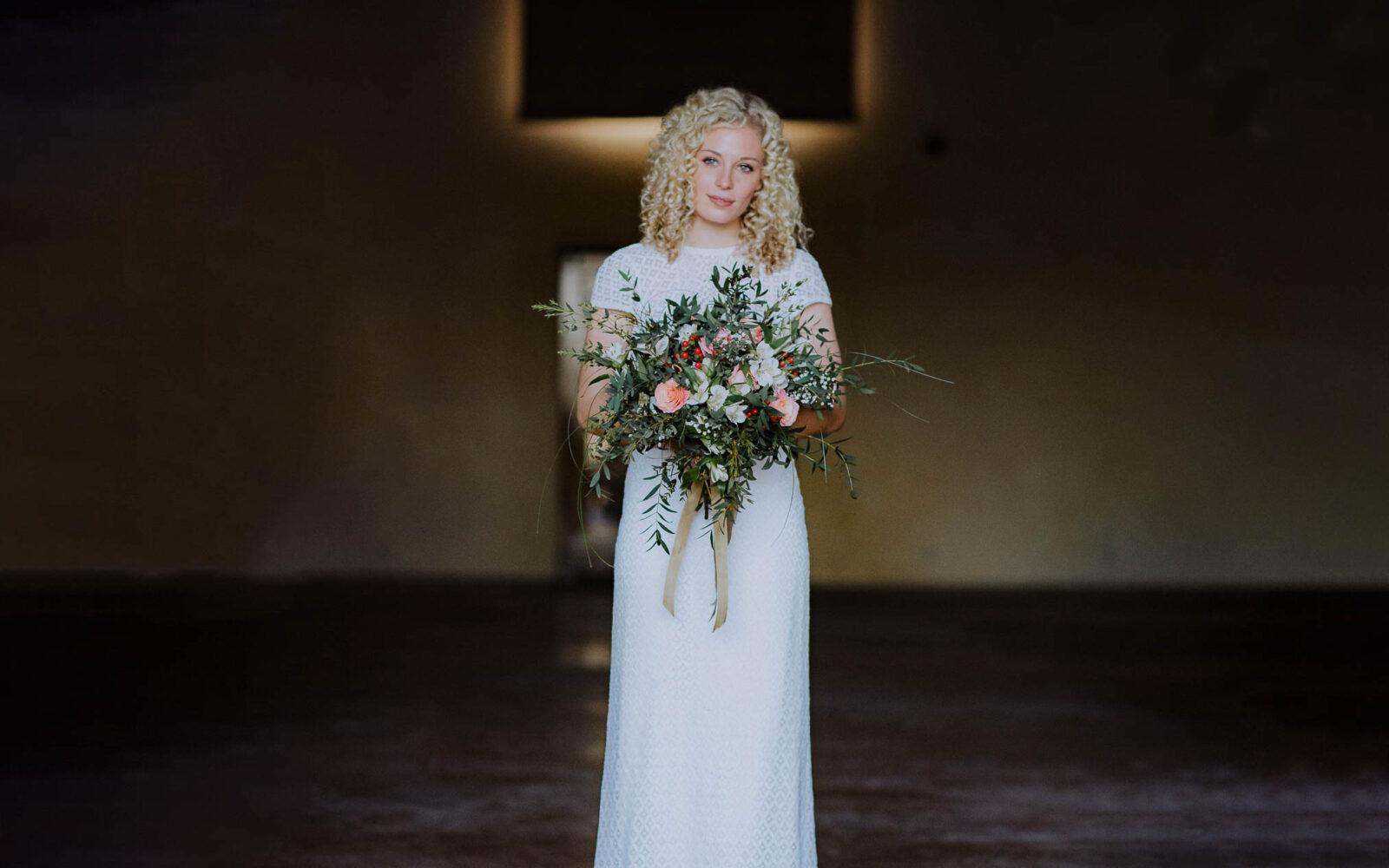 Stilvolle Hochzeitsfotografie