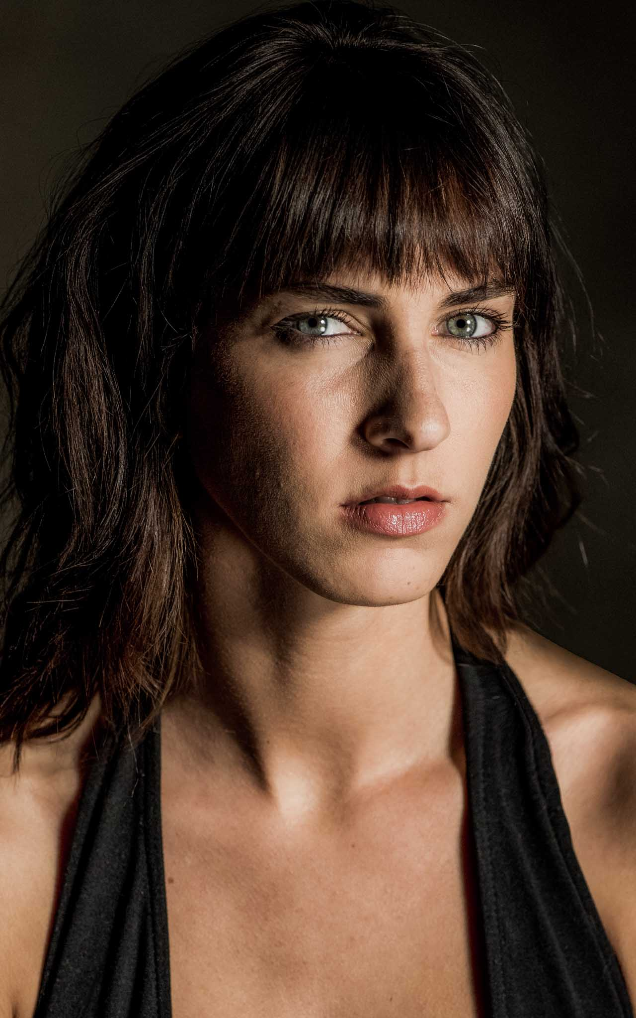 FineArt Portrait