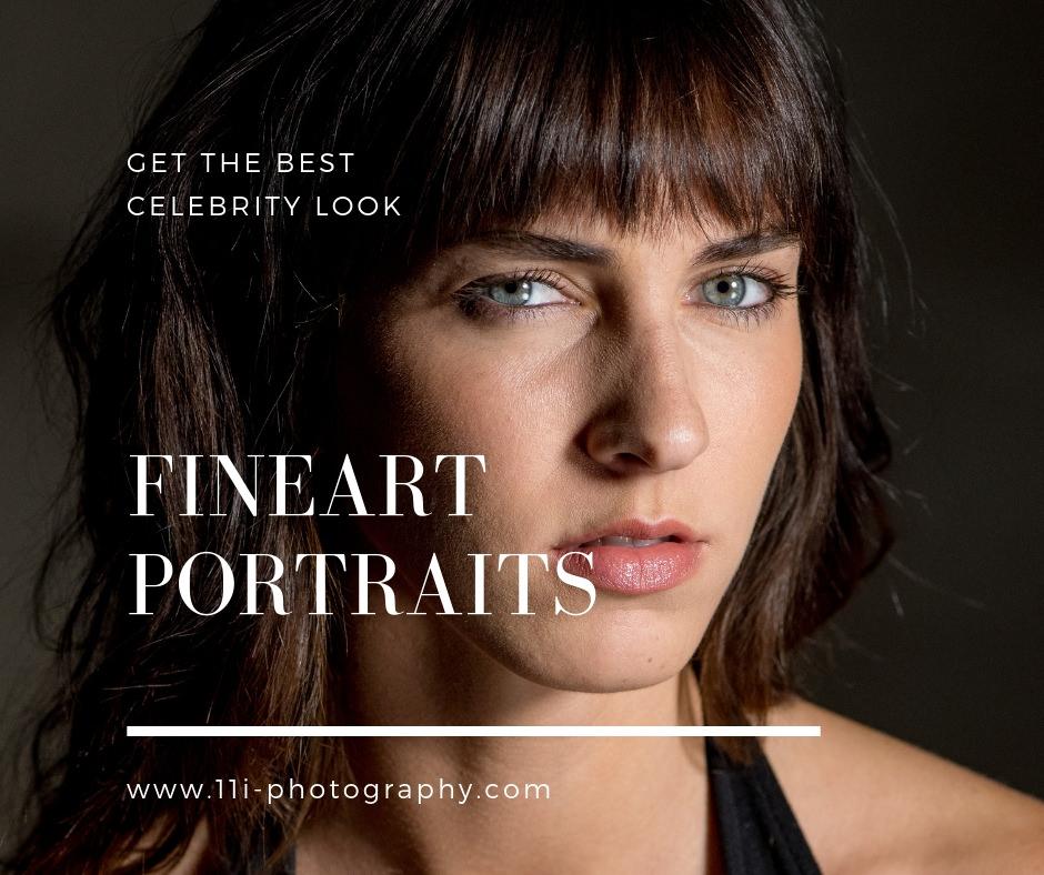 FineArt Portraits Schweiz