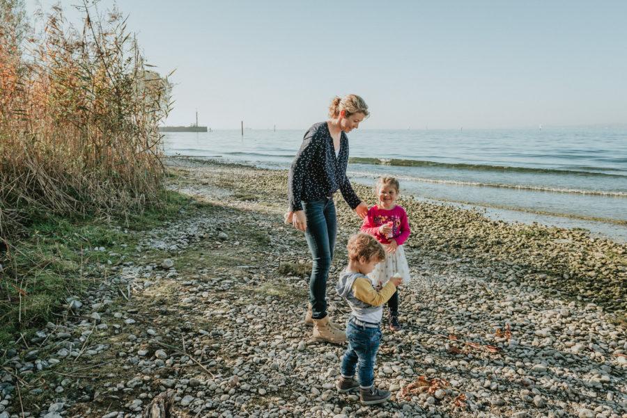 Fotograf Familie Vorarlberg