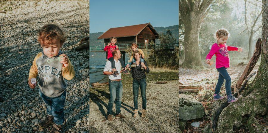 Fotograf Familie Zürich