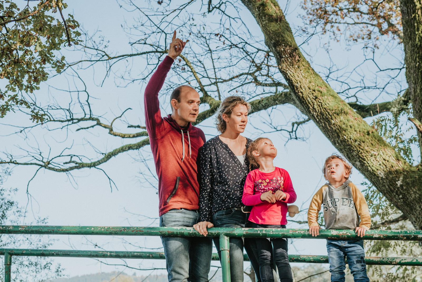 Fotograf Familie St.Gallen