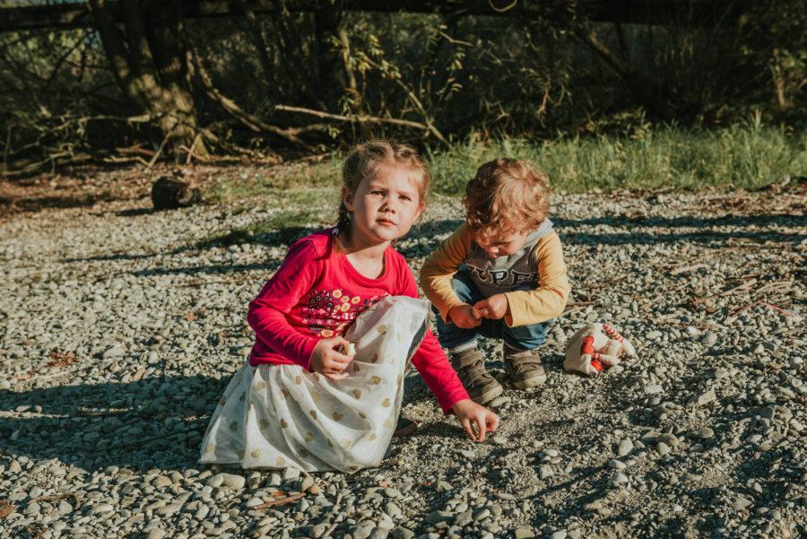 Fotograf Familien Zürich
