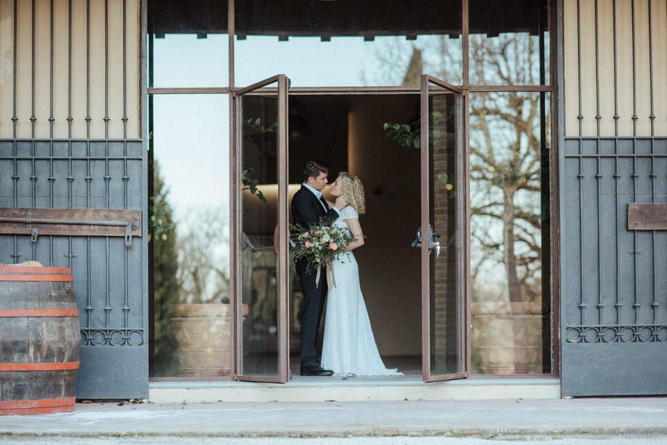 Poggiovalle Country House Wedding