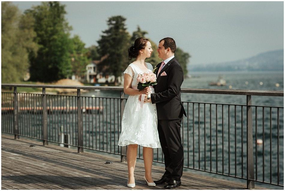 Hochzeitsreportage Schweiz