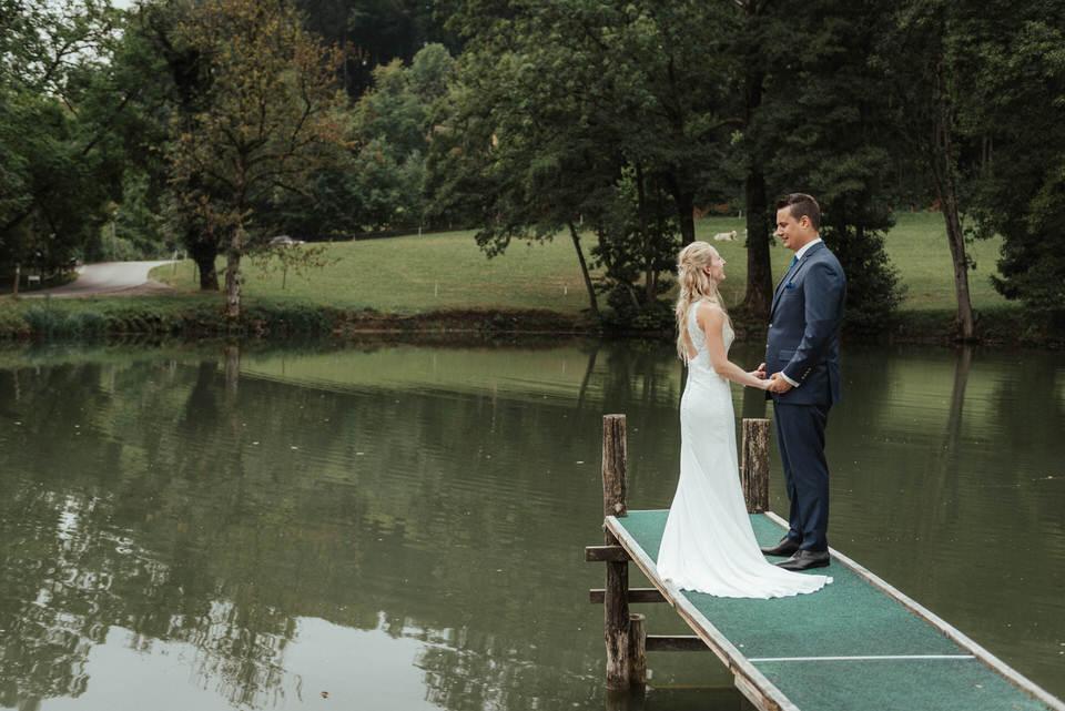 Brautpaar-Shooting-Hochzeitsfotograf-Zürich