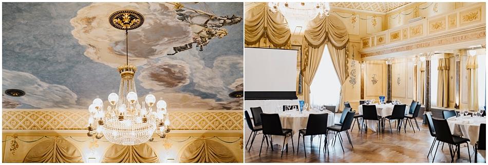 Hochzeitlocation Romantik Seehotel Küsnacht
