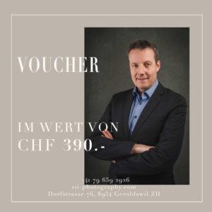 Business Portraits Voucher