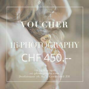Boudoir Voucher - Gutschein für Dich