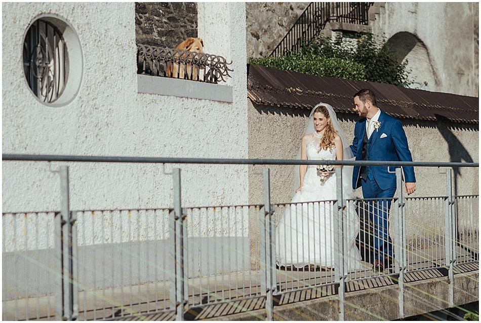Stilvolle Hochzeitsreportage