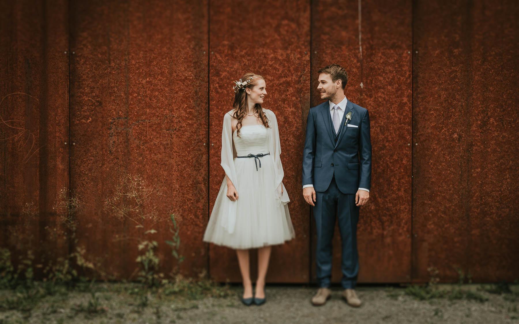 Hochzeitsfotografin Schweiz - wohnhaft in Zürich