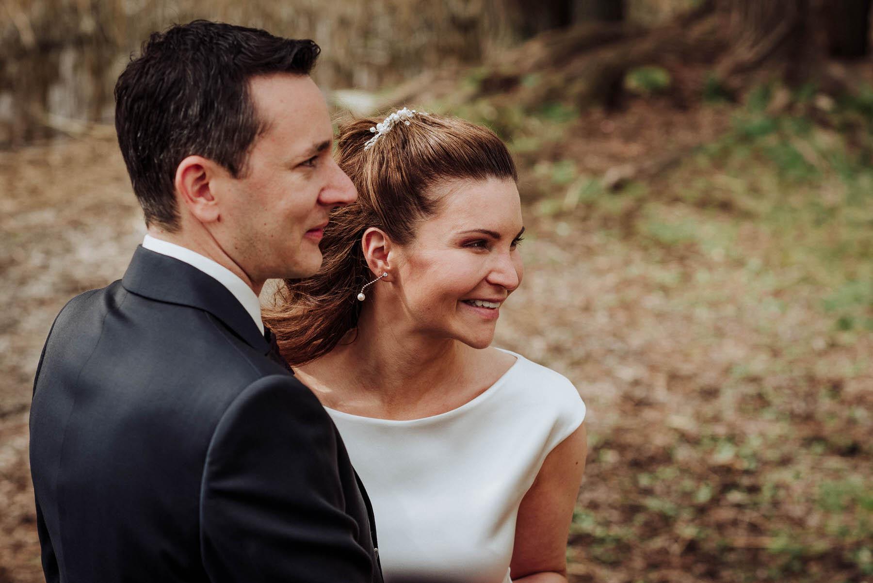 Hochzeit am Pfäffikersee