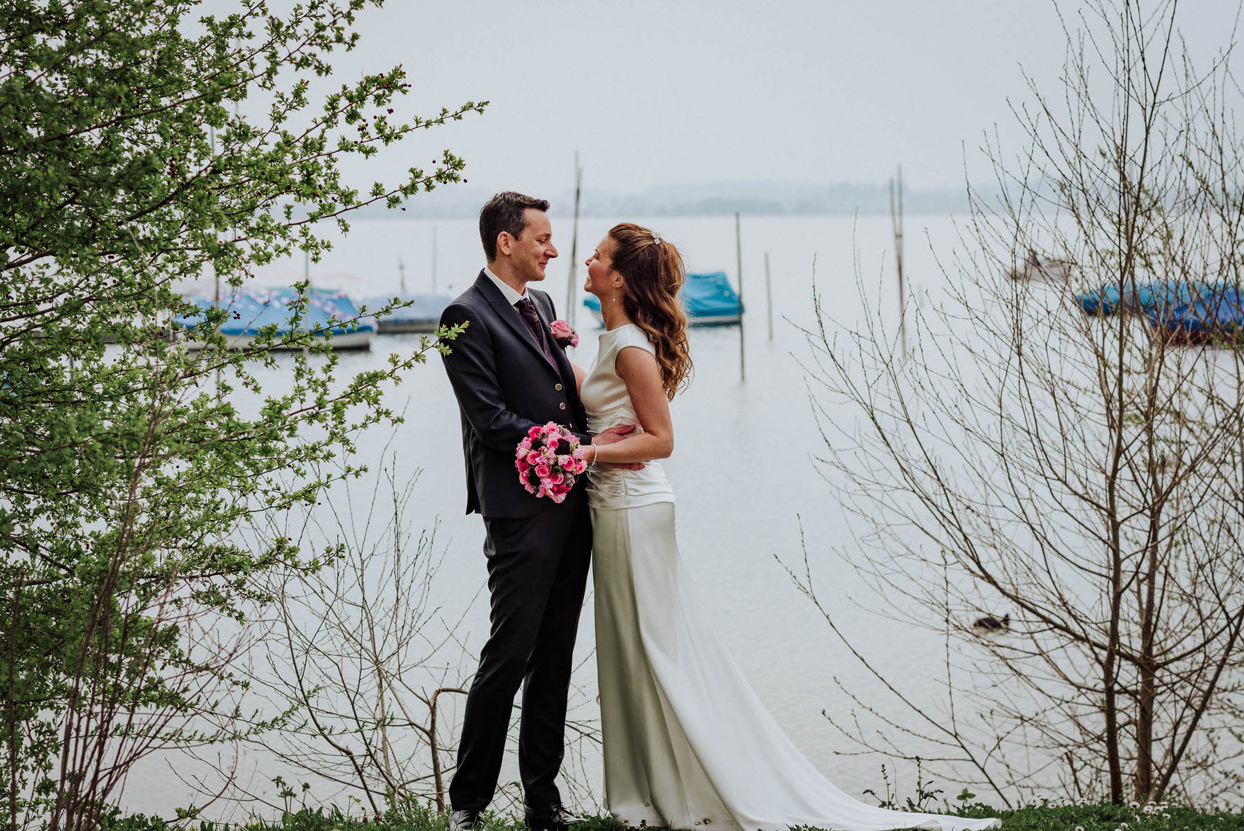 Hochzeit in Pfäffikon ZH