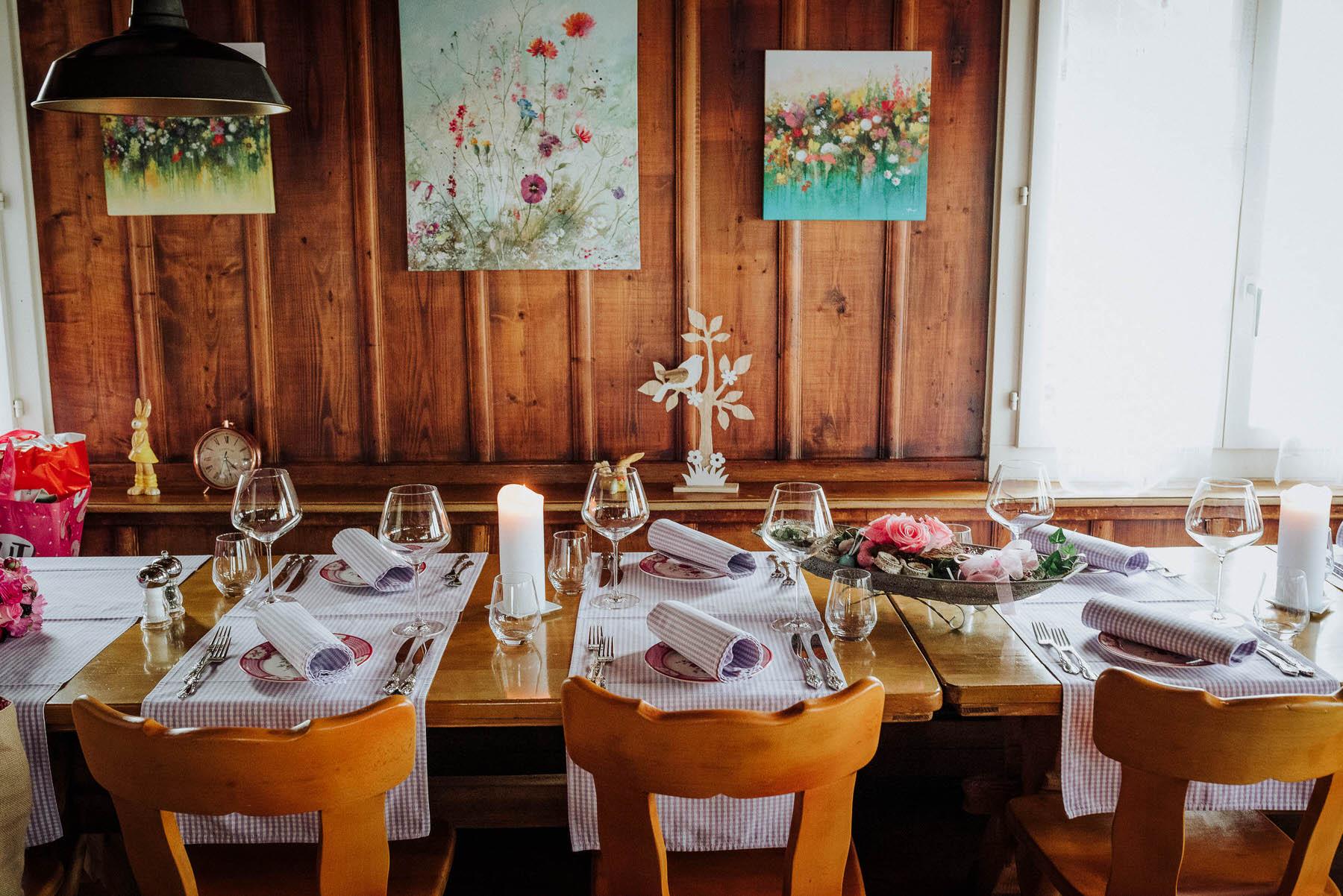 Hochzeitsfotograf Alp Scheidegg