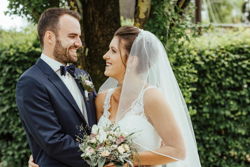 Hochzeit in Döttingen