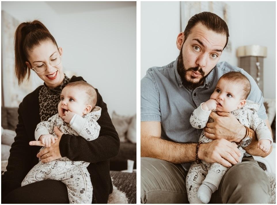 Familienportraits Home Story Familienportraits sind wertvolle Erinnerungen - Home Story