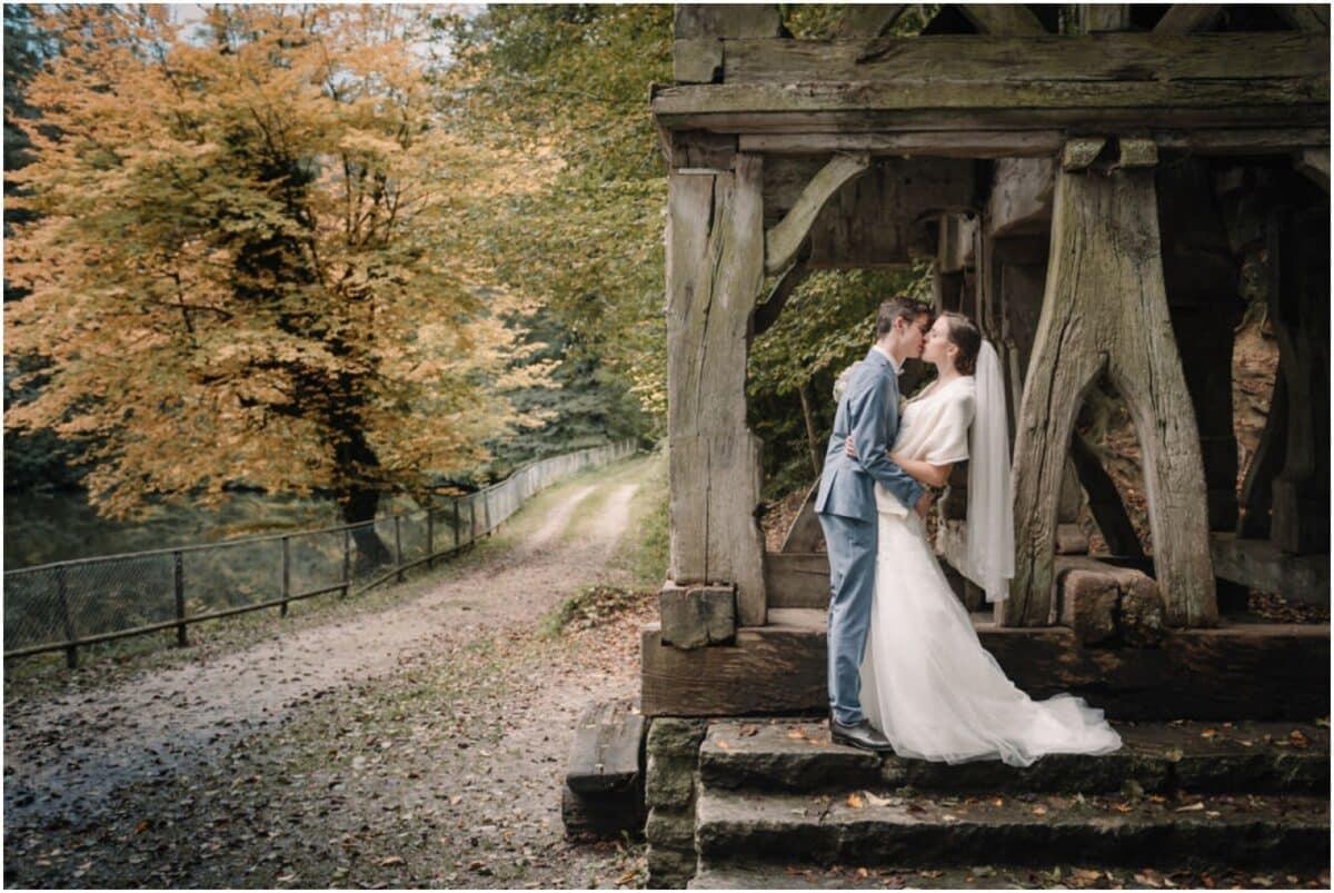 Brautpaar Bilder