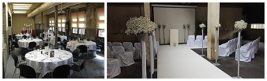Hochzeitslocations in Zürich