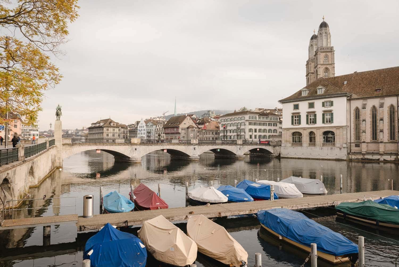 die schönsten Hochzeitslocations in Zürich und Umgebung